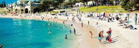 Lifestyle News | Perth beats Sydney in 'liveability'