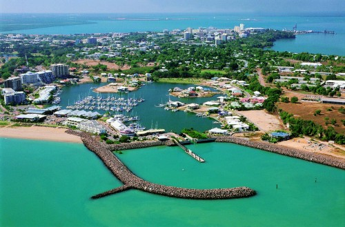 Darwin Australia  City new picture : Influx of Foreign Workers to Darwin Approaches