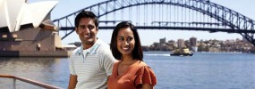 Indians found to be Australia's most highly educated migrants