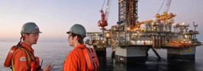 Work visas for offshore rigs under Government scrutiny
